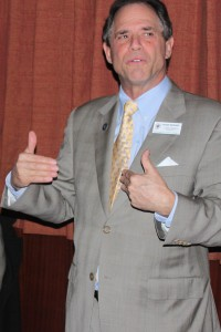 Councilmember Roger Berliner (D - District 1)
