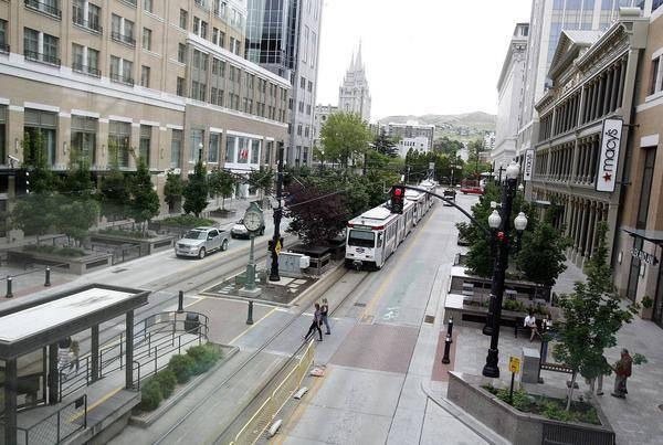 Salt Lake Complete Streets