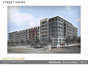 East Village Phase 1