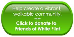blog post donate button