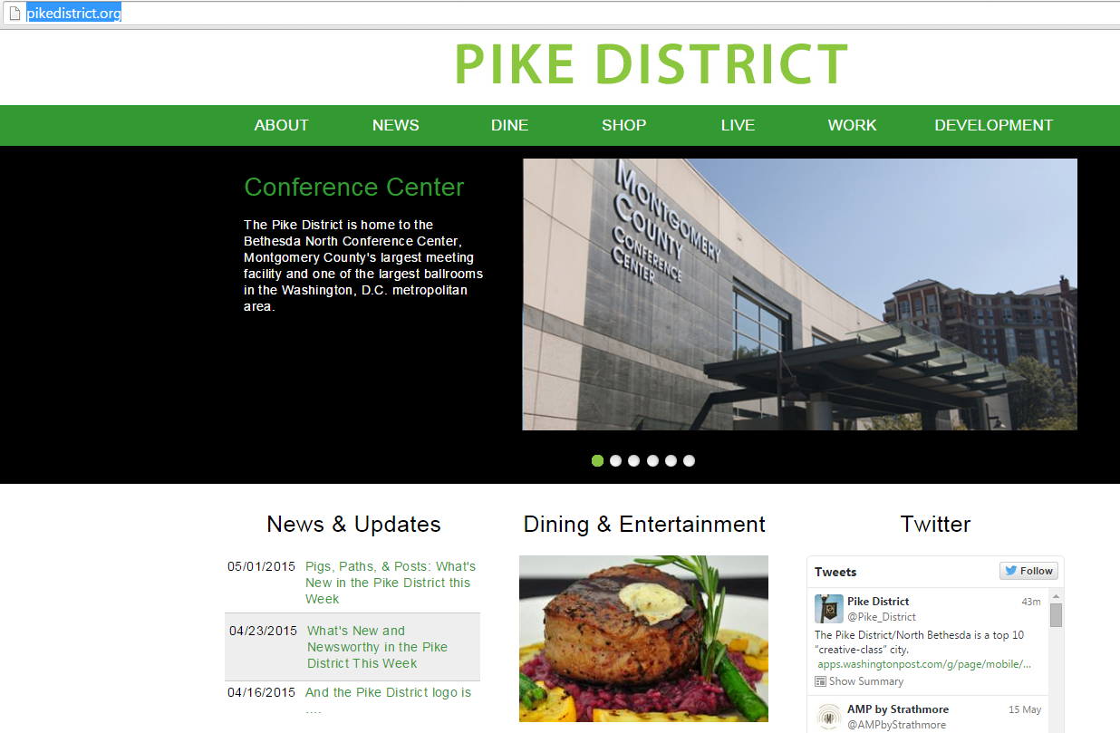www.PikeDistrict.org