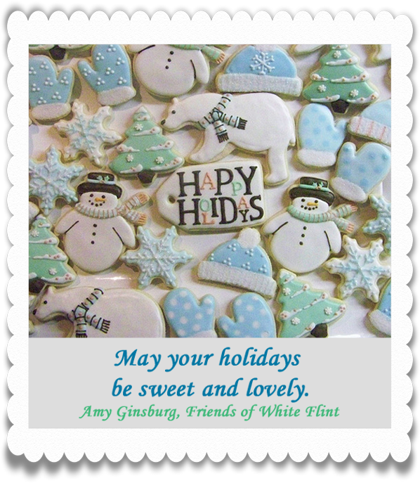 FOWF 2015 holiday card