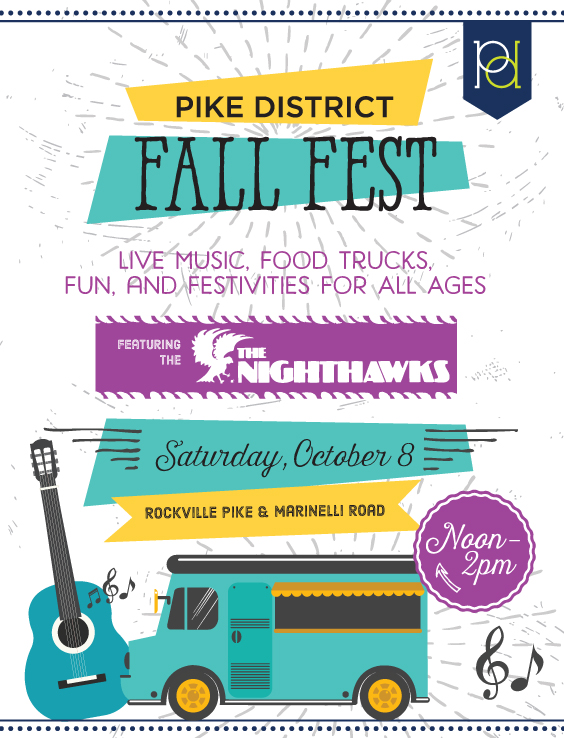 Pike Distirct Fall Fest